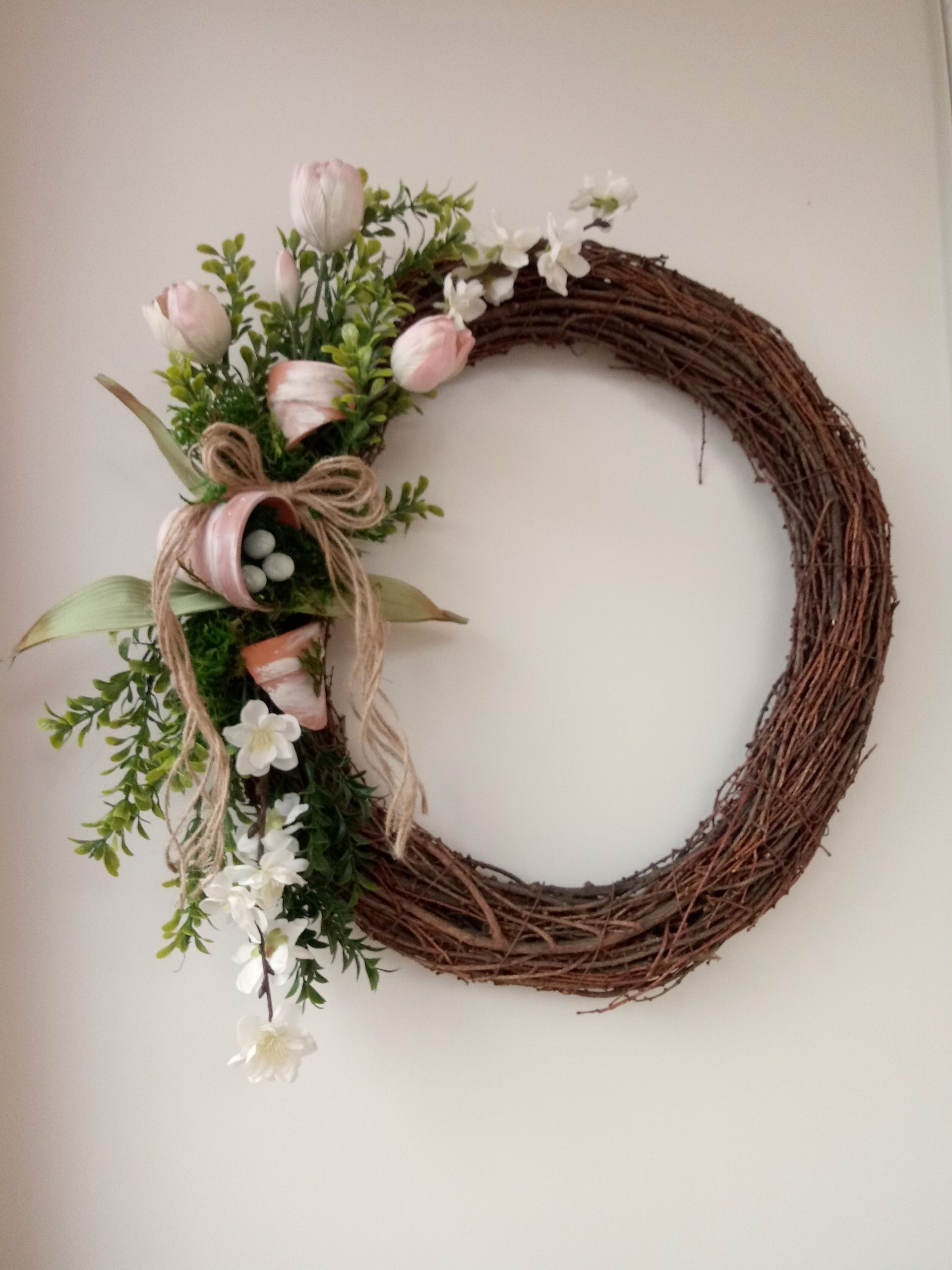 DIY Challenge- Grapevine Wreath Inspiration